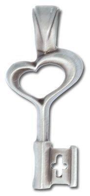 Key de coeur