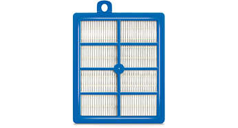 Выходной фильтр HEPA13 для эффективной фильтрации