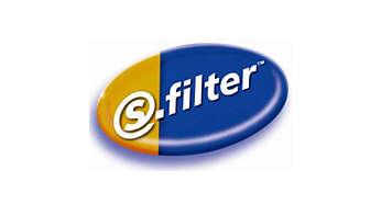 s-filter® стандартного размера для простой замены