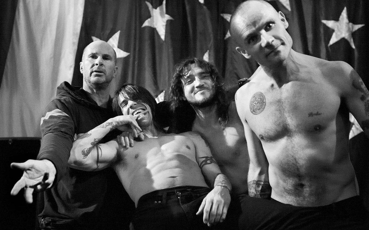 Картинки по запиту Red Hot Chili Peppers фото