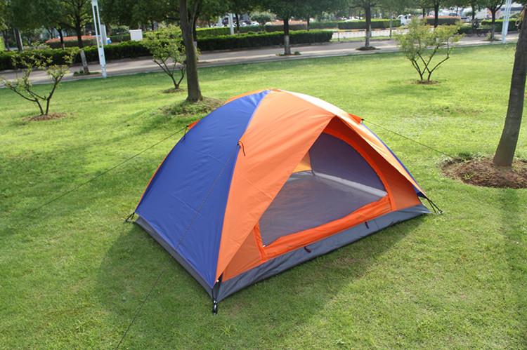 Палатки кемпинговые, горные Shengyuan SY/005/2 3-4 Shengyuan