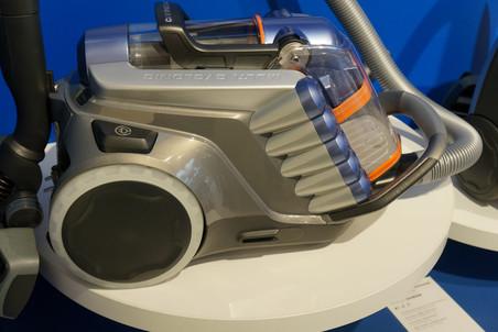 Пылесос AEG UltraCaptic
