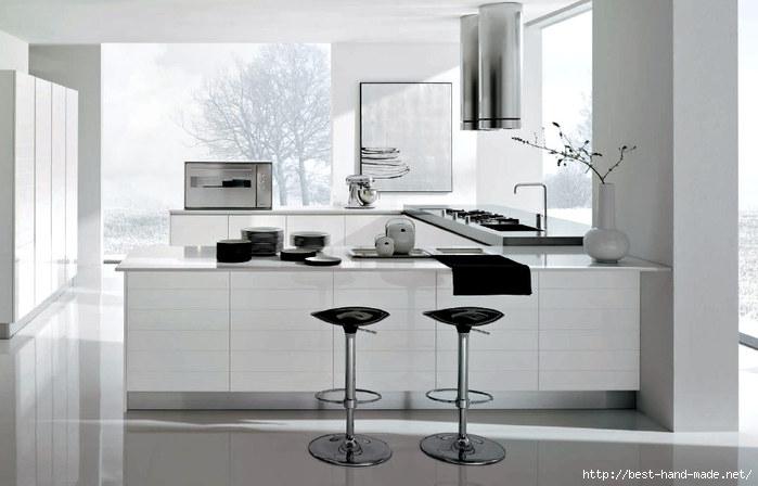 Modern-white-and-chrome-kitchen (700x448, 129Kb)