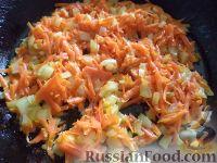 Фото приготовления рецепта: Жаркое из картошки с грибами - шаг №3