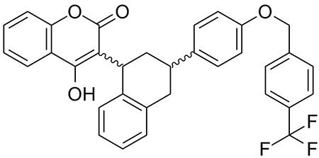 Флокумафен, який є діючою речовиною Шторму, вважається одним з найбільш ефективних отрут від щурів і мишей.