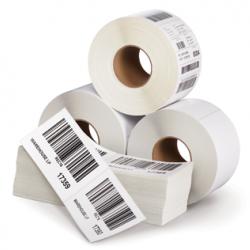 оборудование для печати этикеток на самоклеющейся бумаге