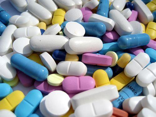 гинекологические препараты