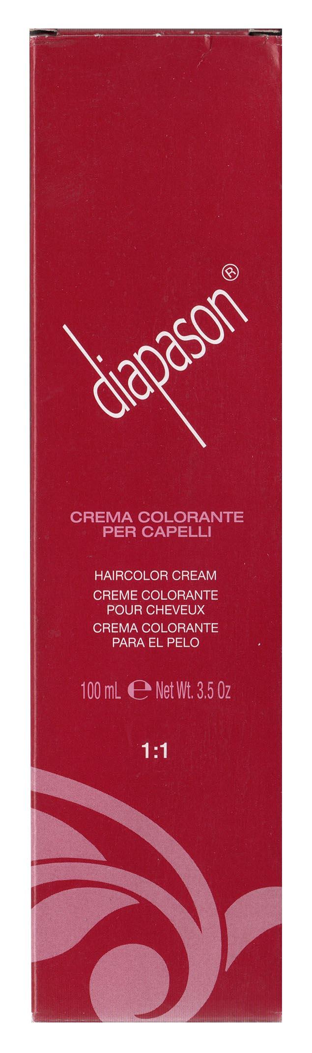Краска для волос Diapason