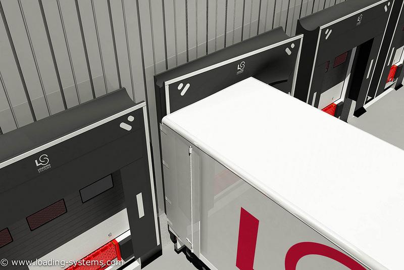 герматизатор проема ворот
