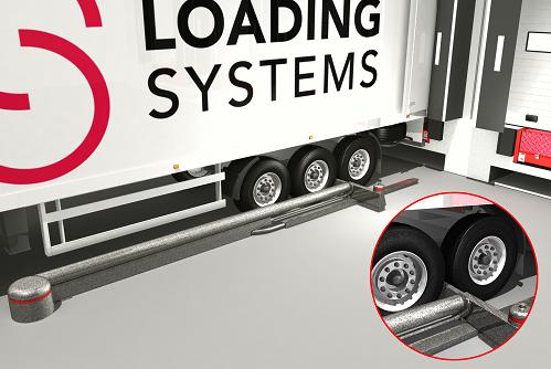 система фиксации транспортных средств powerlock 505ng