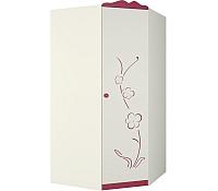 Шкаф для одежды ШУ-1ЛД0