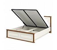 Кровать МН-126-01