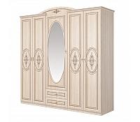 Шкаф для одежды СП-001-05