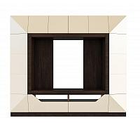 Шкаф комбинированый МН-023-01