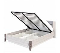 Кровать МН-312-17