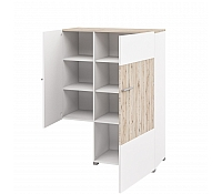 Шкаф комбинированный МН-224-02
