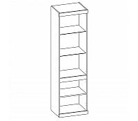 Шкаф комбинированный МН-034-01