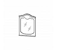 Зеркало навесное<br />  СП-002-17