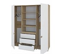 Шкаф для одежды МН-026-09