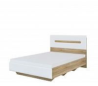 Кровать МН-026-10-140