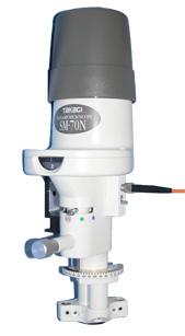 Лазерный адаптер к щелевой лампе и лазерному офтальмокоагулятору ЛАХТА-МИЛОН