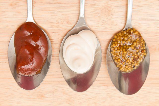 Польза и вред традиционных соусов, как выбирать качественные заправки