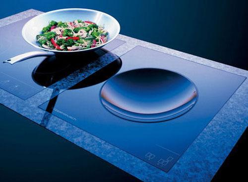 Выбор индукционной плиты