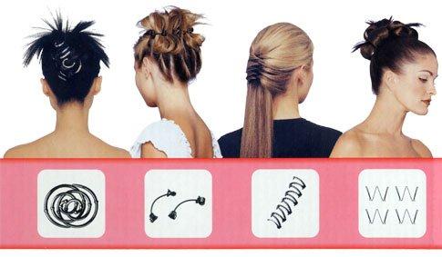 Шпилька Хэагами. Шпильки для волосся Хеагамі. Hairagami