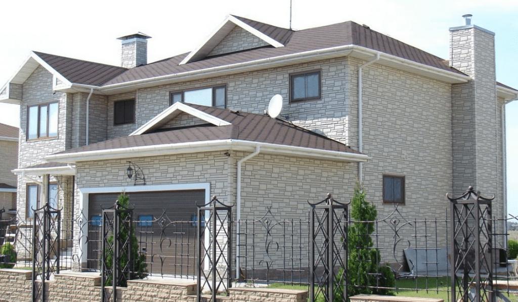 Фасадные панели FineBer в Могилеве