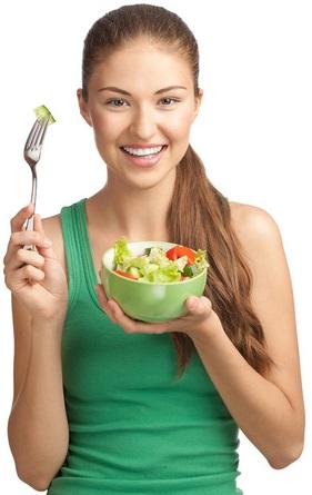 Коэнзим Q10 для снижения веса