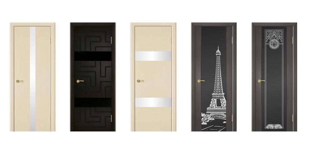 Геона Light Doors