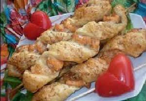 Как приготовить филе минтая вкусно_ в духовке