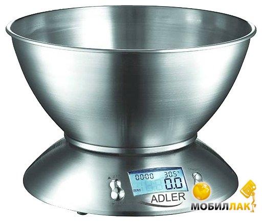 Кухонні ваги Adler AD 3134