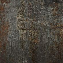 Cast Iron Black Natural 60x60