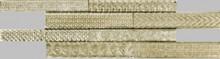 Apavisa Nanoevolution champagne mosaico sin fin 10x30