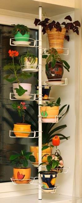 Підставки для квітів на підвіконня, підставка під квіти на вікно