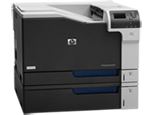 Принтер HP Color LaserJet Enterprise CP5525n