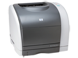 Принтер HP Color LaserJet 2550n