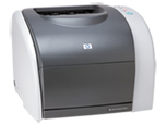 Принтер HP Color LaserJet 2550Ln