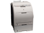 Принтер HP Color LaserJet 3000dtn