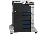 Принтер HP Color LaserJet Enterprise CP5525xh