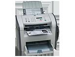 Многофункциональный принтер HP LaserJet M1319f