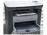 Многофункциональный принтер HP LaserJet M1005