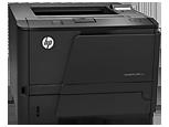 Принтер HP LaserJet Pro 400 M401a