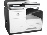 МФУ HP PageWide Pro 477dw