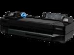Принтер HP DesignJet T120, 610 мм