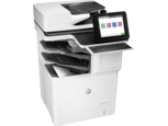 МФУ HP LaserJet Enterprise Flow M632z