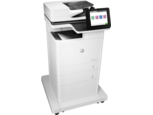 МФУ HP LaserJet Enterprise M632fht