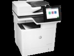 МФУ HP LaserJet Enterprise M632h