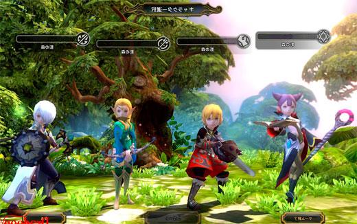 бесплатная онлайн игра Dragon Nest